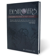 Destroyers - Best Magic Books Awards