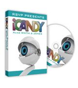 ICandy - Winner of the 2012 MoM Best Magic Tricks Awards