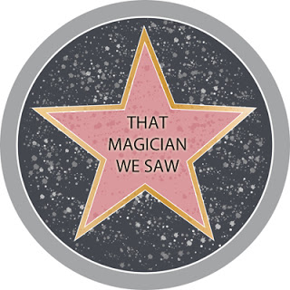 Magicians Names - How to Choose a Stage Name For Your Magic
