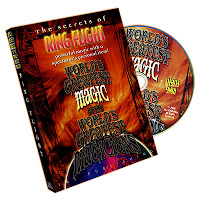 Ring Flight instructional DVD