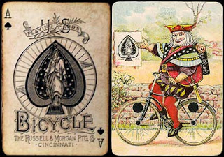 Should I use Bicycle Playing Cards?