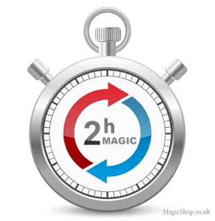 How many magic tricks should a magician perform?