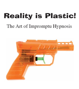 Reality is Plastic - By Anthony Jacquin - INSTANT DOWNLOAD