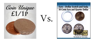 Scotch and Soda Vs Magnetic Coin Unique Which is Best?