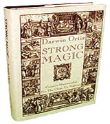 Strong Magic - Magic Books Awards