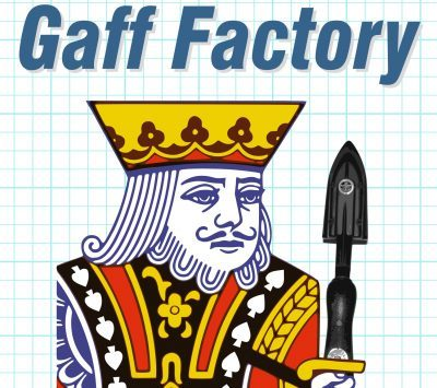 The Gaff Factory - Free Download