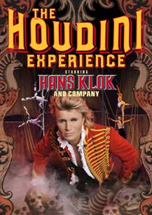 houdini experience