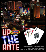 UP THE ANTE - GREAT WAY TO RAISE MONEY
