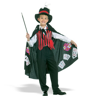8 Reasons Why Your Child Should Become a Magician