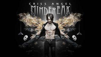 Criss Angel Recommends Merchant of Magic