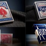 How Bicycle Playing Cards Are Made