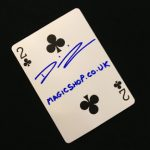 Quick Tip - Card Tricks with Signatures