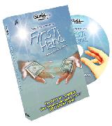 First Hand Magic Trick Awards Winner