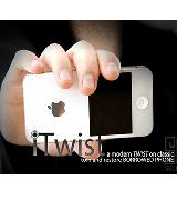 ITwist Magic trick Awards Winner