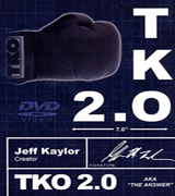 TKO Magic Trick Awards Winner