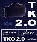 TKO Magic Trick Awards Winner