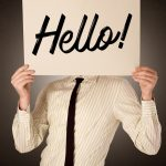 How Magicians Introduce Themselves - How to Approach a Group of People