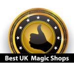 Who Are The Best Magic Shops in the UK? (Reviews/Ratings)