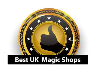 Best Magic Shops in the UK