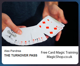 The Turn Over Pass Free Magic Downloads