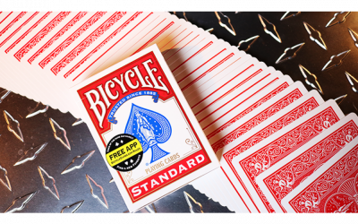 Why do Decks of Playing Cards Arrive Opened and Unsealed?