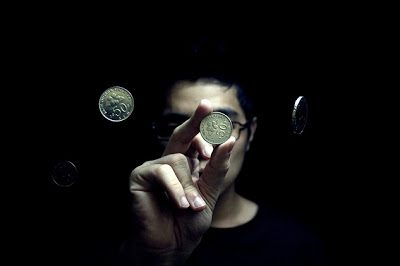 How To Start Learning Magic Tricks With Coins