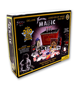 Magic Tricks for Kids Vs. Magic Sets for Kids - Buyers Guide and Reviews