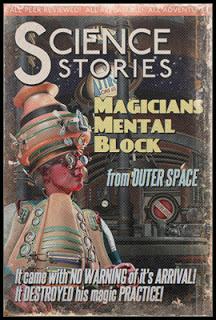 Magicians Block