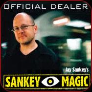 JAY SANKEY SECTION