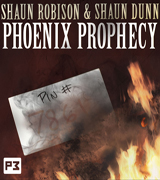 Phoenix Prophecy