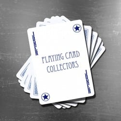 Why People collect playing cards