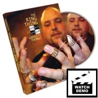 Ring Thing - Visual Sleight of Hand