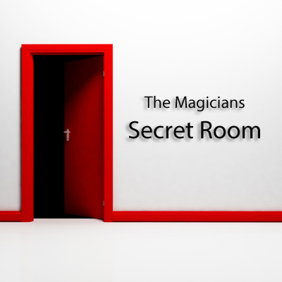 Magicians Secret Room