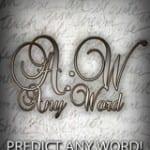 Any Word wins Best Magic Trick 2013 Award