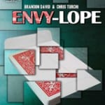 Envy-Lope by Paul Harris