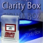 Clarity Box wins 2013 Best Magic Tricks Award