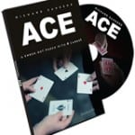Ace by Richard Sanders - Best Magic Tricks Awards