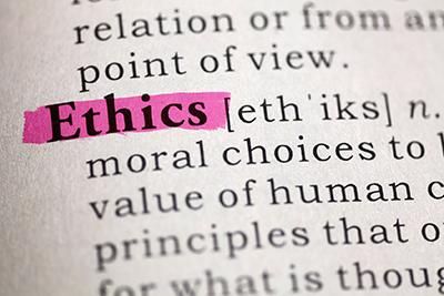 Ethics Magic tricks