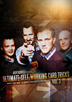 Ultimate Self Working Card Tricks Free
