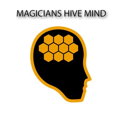 Magicians Hive Mind