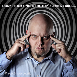 How Magicians Control Your Mind