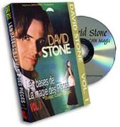 David Stone Coin Magic
