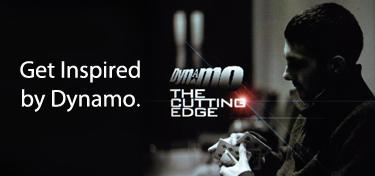 Dynamo Magician Impossible Series 4 Episode 1 - Magic Tricks
