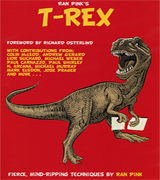T-Rex Best Magic Tricks