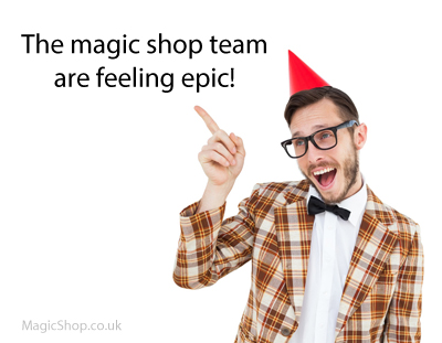 Magic Shop Epric Customer Service