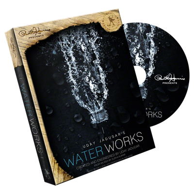 Water Works Review