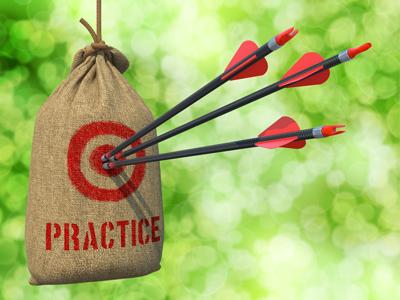 How to Practice Magic Tricks - Creating a Practice Program