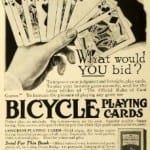 Bicycle Cards UK - Our Top Ten List of Must Have Decks