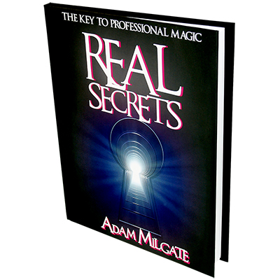 Real Magic Secrets - Book