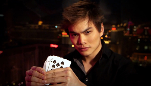 How to Win the World's Best Magic Competition